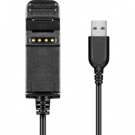 USB charging clip for Edge 20 / 25