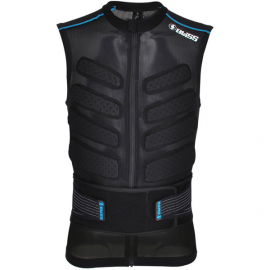 Vertical LD Vest  Back Protector - X-Small