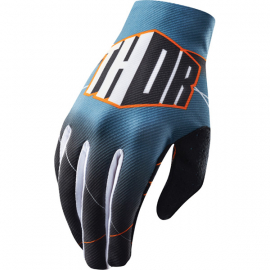 Void gloves S15 Bend navy / orange X-large