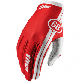Void gloves S16 Course red XX-large
