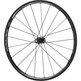 WH-9000-C24-TU Dura-Ace wheel, carbon tubular 24 mm, pair