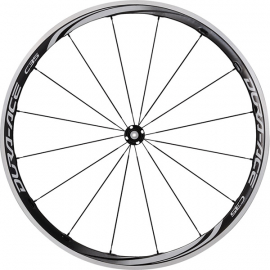 WH-9000-C35-CL Dura-Ace wheel, carbon laminate clincher 35 mm, pair