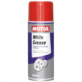 Motul White Grease [6 x 400ml Aerosol]