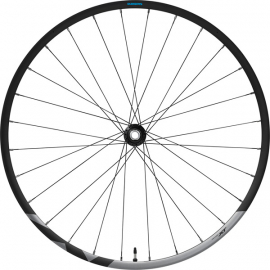 WHM8120FB1529H-M8120 29er XT wheel, 15x110mm E-thru, Center Lock disc, front