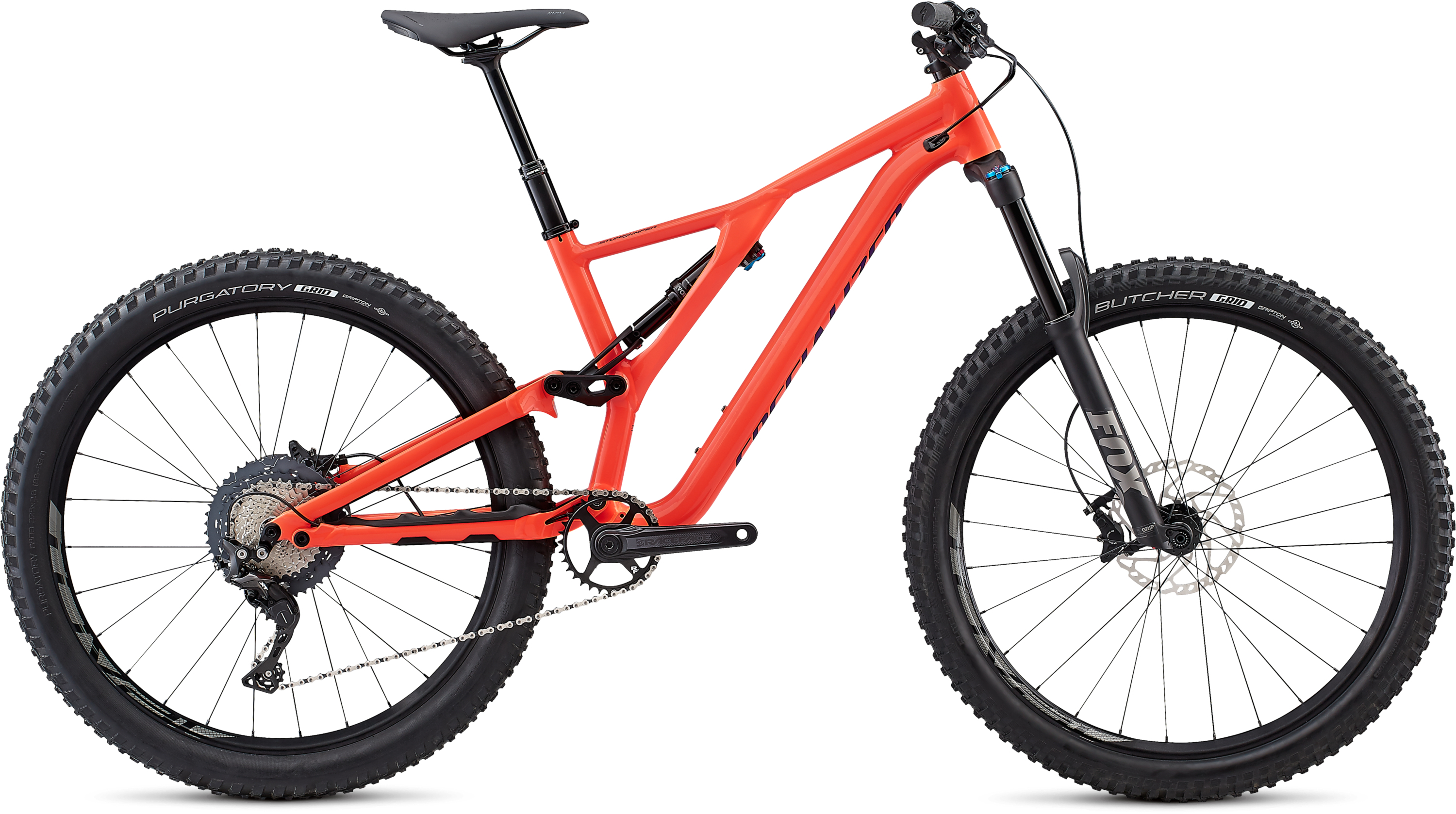 Women's Stumpjumper Comp Alloy 27.5