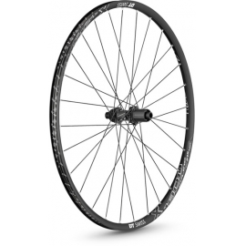 X 1900 wheel, 20 mm rim, 12 x 142 mm axle, 27.5 inch rear Sram XD