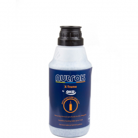 X-Treme sealant for DH and electric bike tubes, 400 ml bottle for 2 tubes