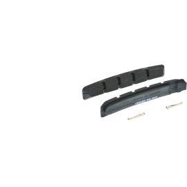 XT / XTR V-brake replacement cartridge insert (for ceramic rim)