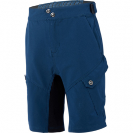 Zen youth shorts  ink navy age 9 - 10